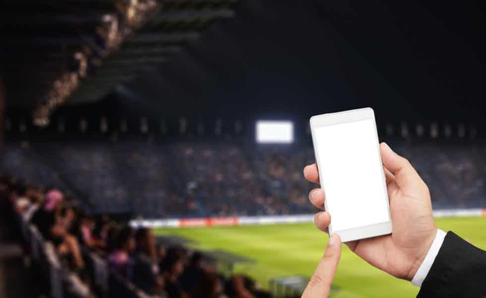 football mobile app