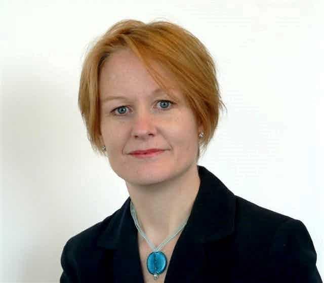Sally Dewar