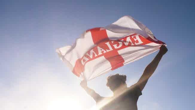 Football, England