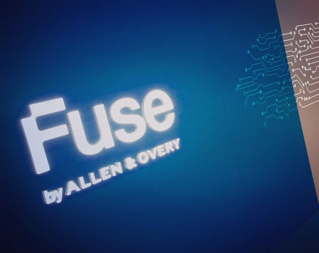 Fuse, Allen & Overy