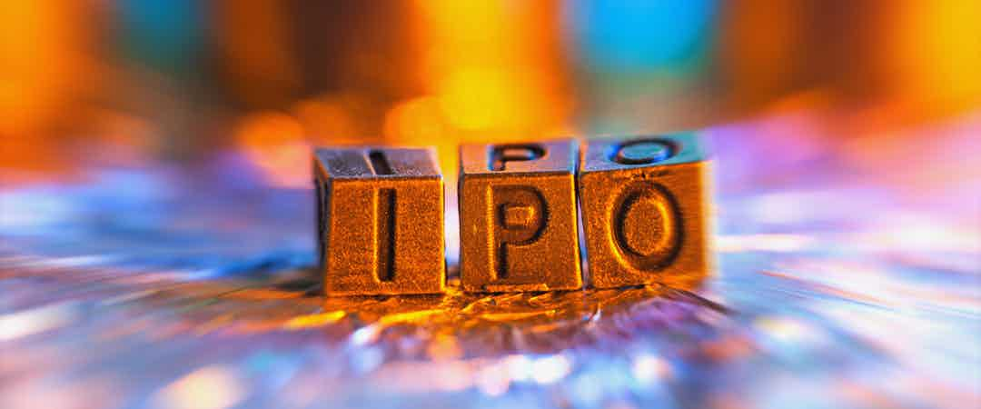 legal technology law firm IPO