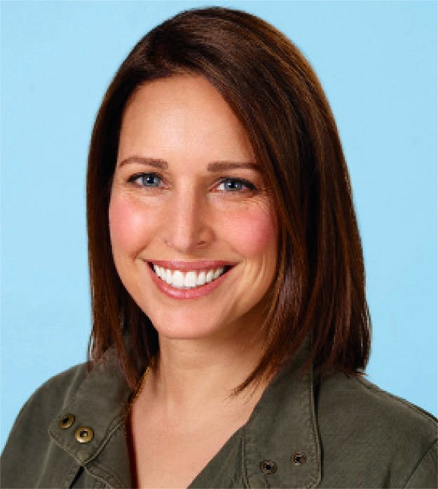 picture of Sivan Whiteley Square Inc lawyer and general counsel