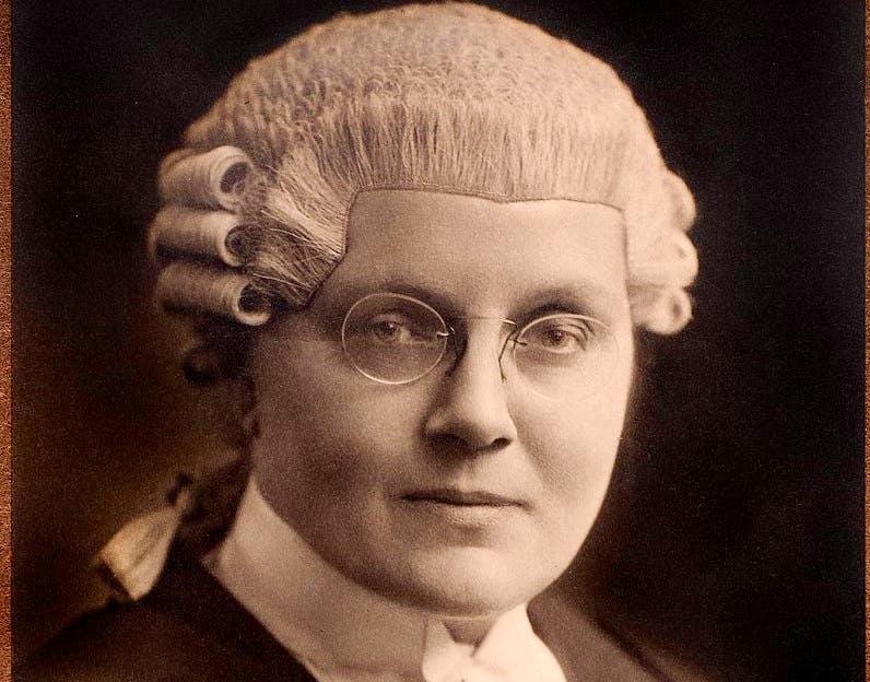 Helena Normanton