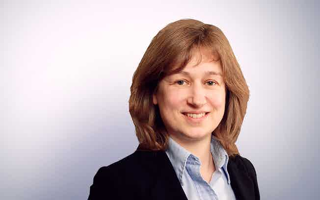 Sarah Falk