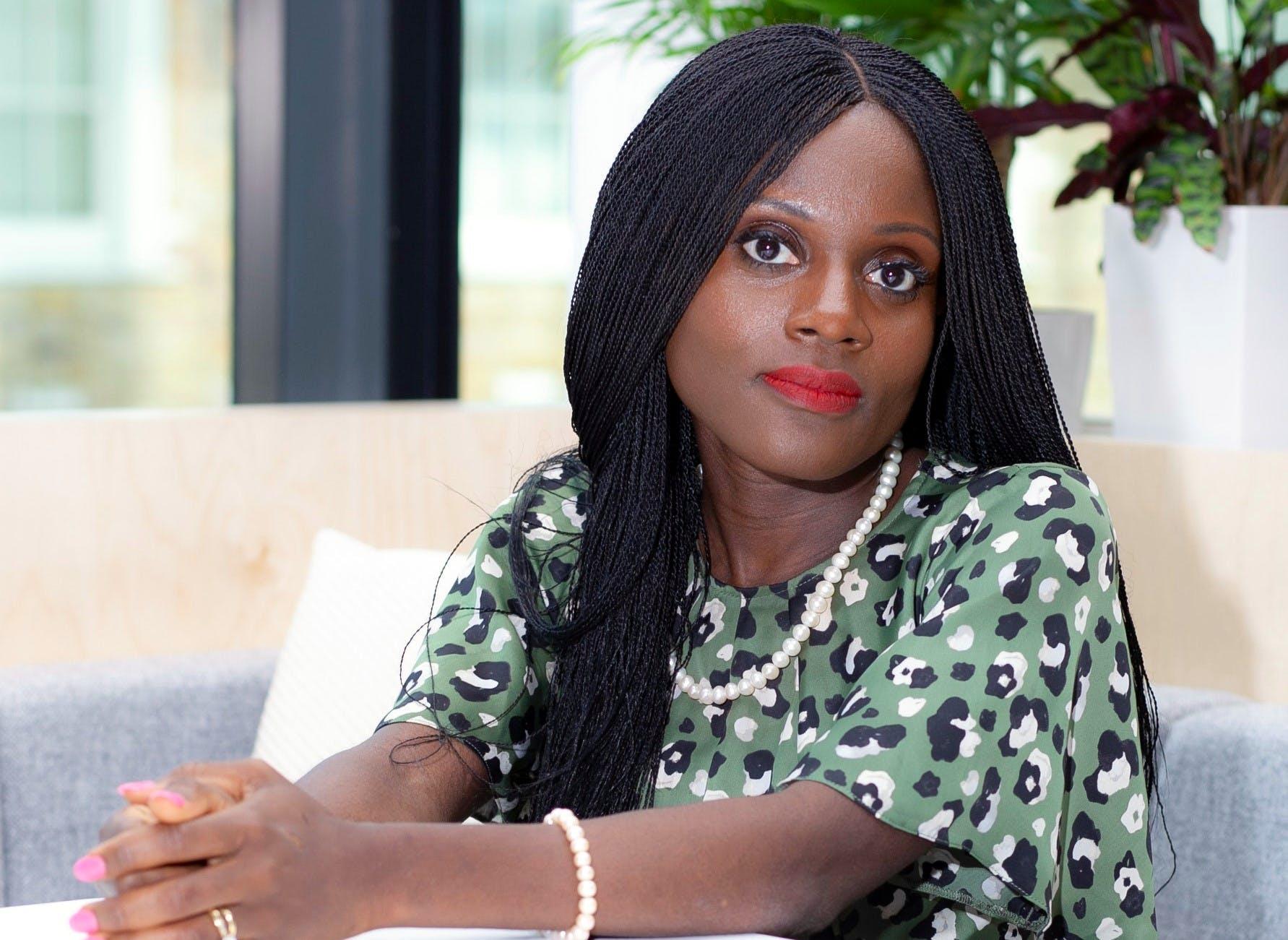 MaameYaa Kwafo-Akoto