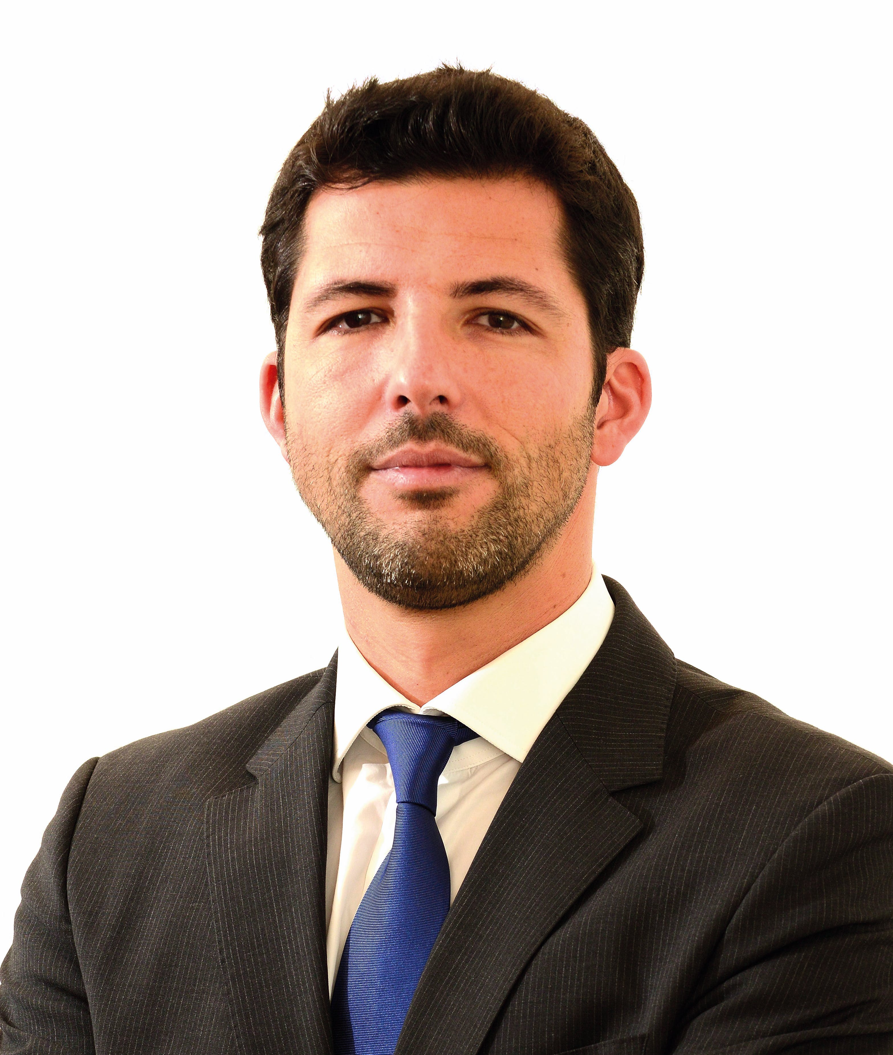 Miguel Spínola, partner, PMJ Advogados, interviewed for Angola Mozambique investment feature