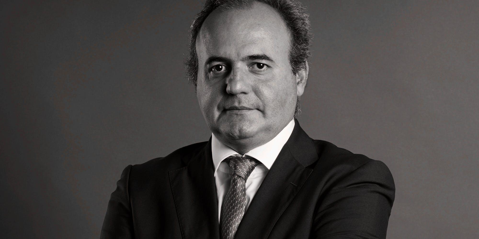 Diogo Xavier da Cunha, partner, Miranda Alliance Mozambique, interviewed for Angola Mozambique investment feature