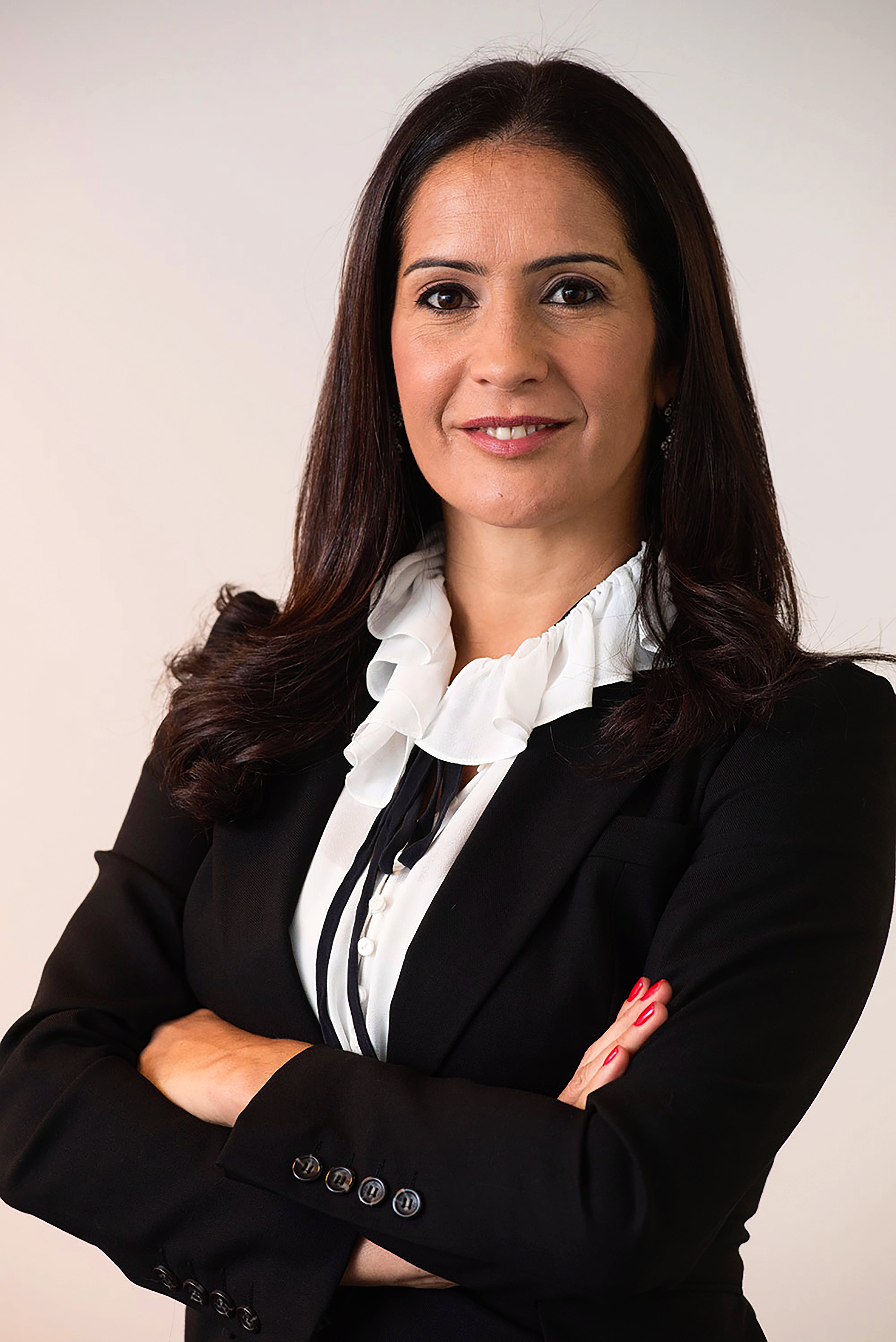 Mafalda Seabra Pereira, partner, AVM Advogados, interviewed for Angola Mozambique investment feature