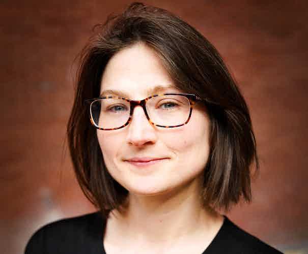 Julia Salasky, justicetech