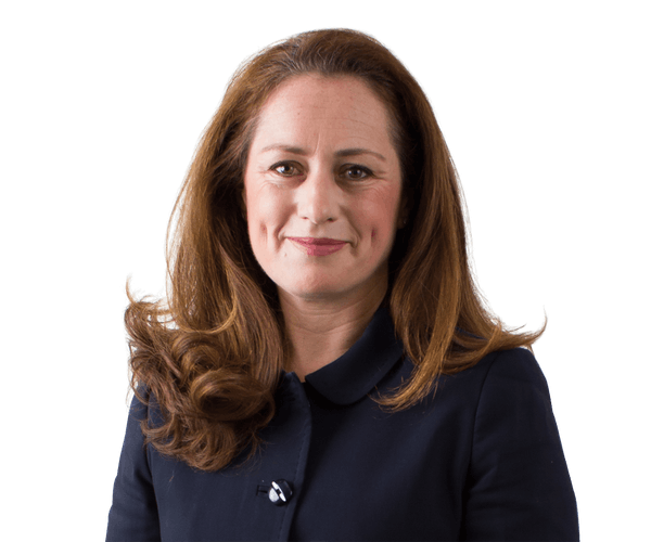 Melissa Fogarty Clifford Chance