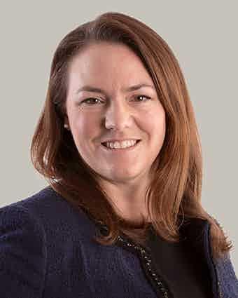 Clare Gaskell Simpson Thacher & Bartlett