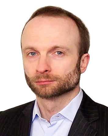Gareth Eagles White & Case