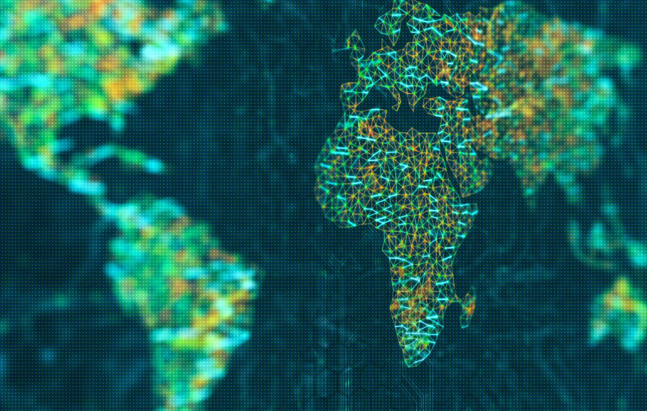 Africa technology