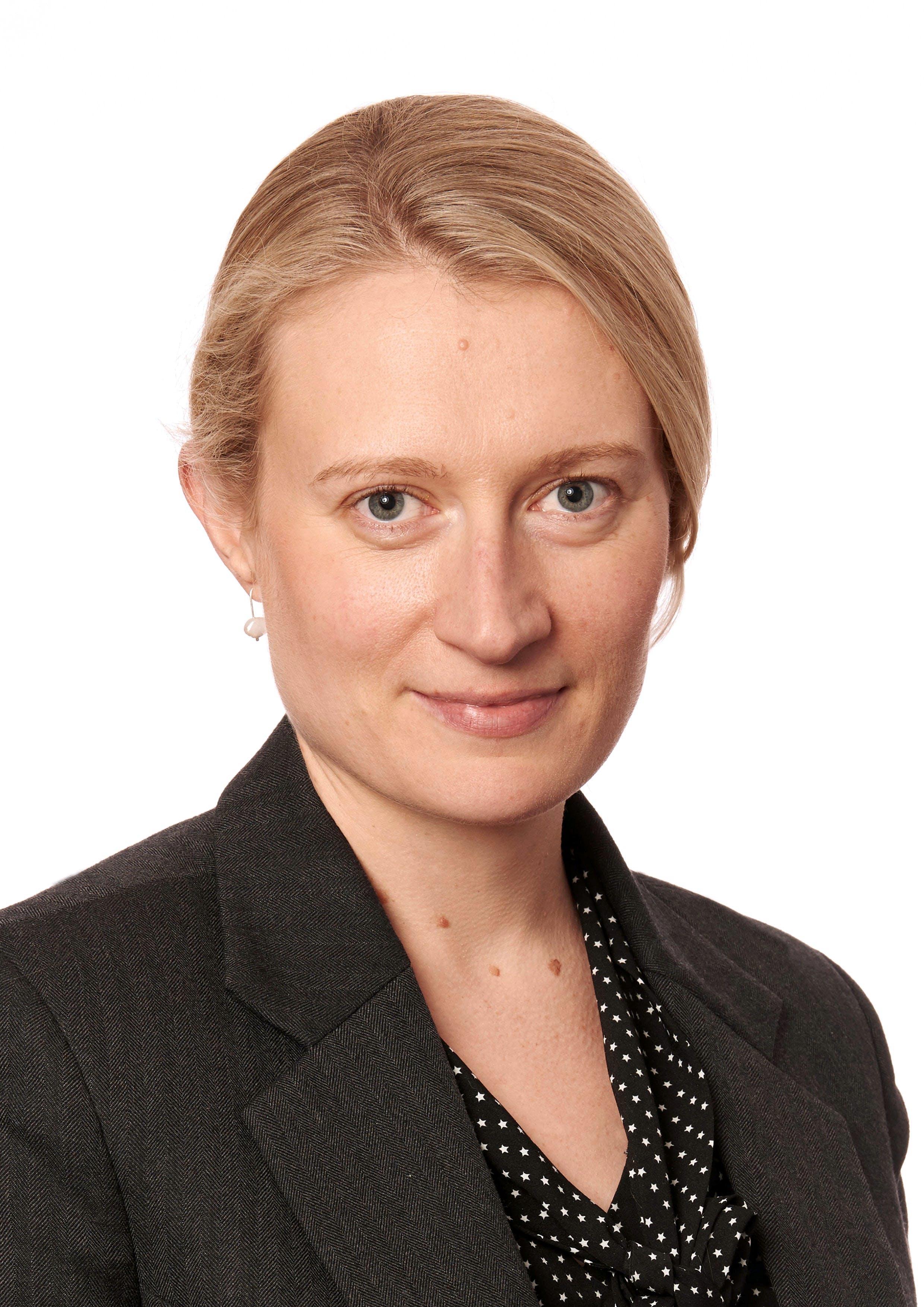 Kathryn Cecil