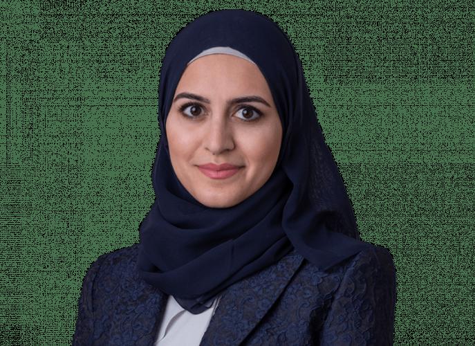 Zahra Al-Rikabi