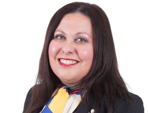 Katia Ramo, CMS