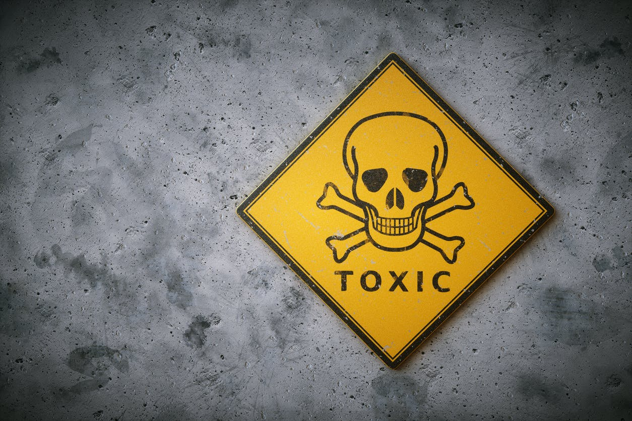 My experience of working in a toxic environment – The Lawyer