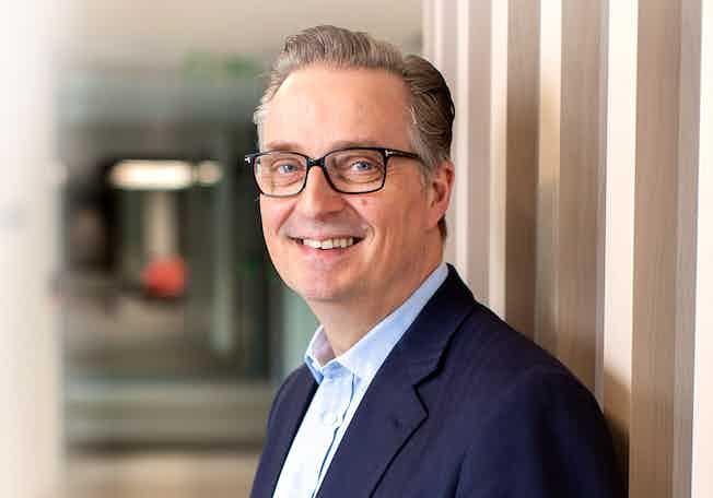 David Pollitt, DAC Beachcroft