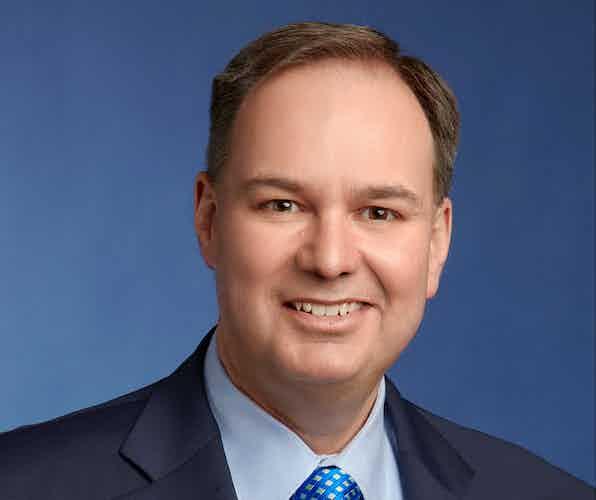 Glenn Cunningham