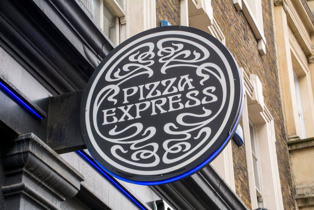 Kirkland Picks Up Lead Role On Pizza Express And Mothercare