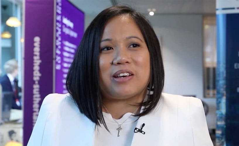 Sonia Cheng, FTI Consulting