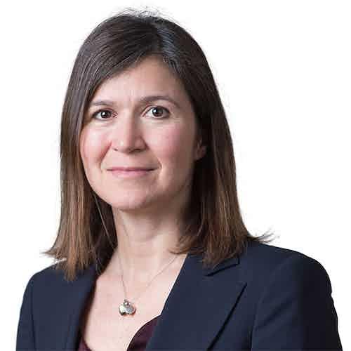 Marie Demetriou QC