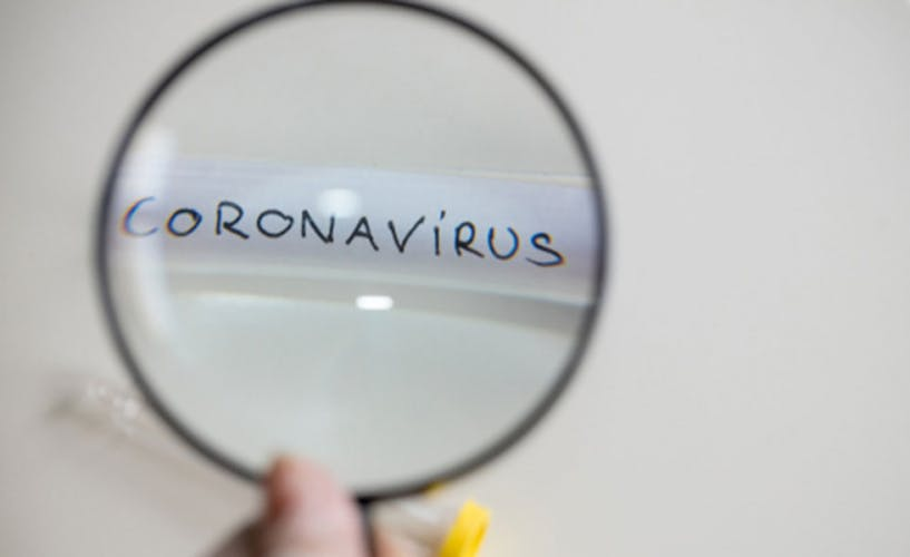Coronovirus in the workplace