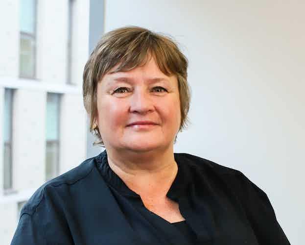 Elizabeth Rimmer
