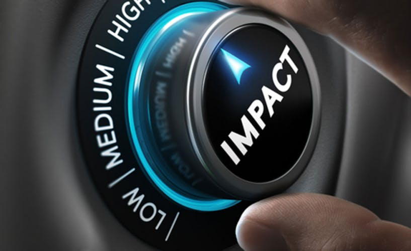 Carving out influence, authority and impact in a world of competing agendas