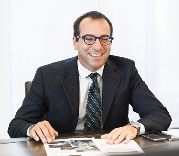 Andrea Suriano