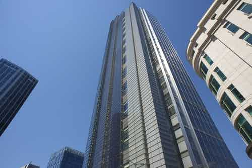 McDermott Heron Tower