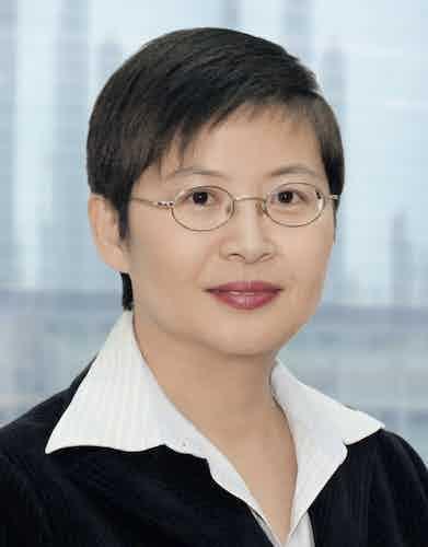 Barbara Li PwC Legal China Rui Bai