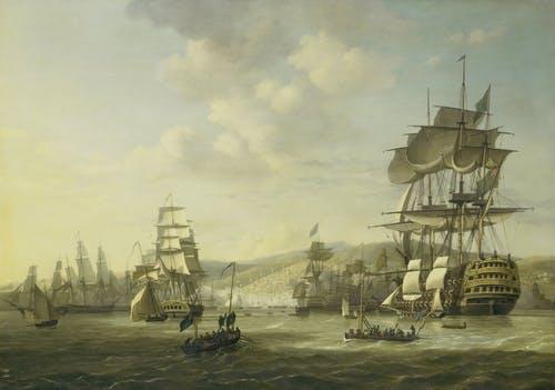 ship slave trade