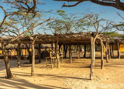 Wayuu Colombia