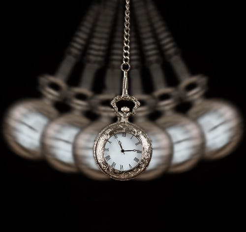 speed read clock