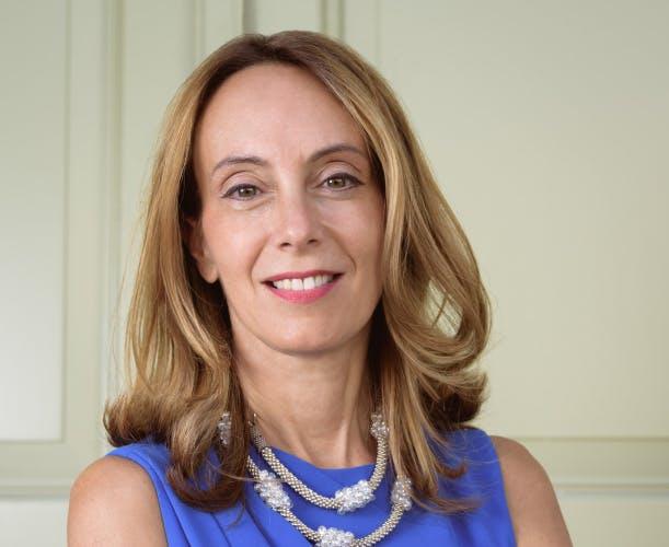 Natalia Nicolaides
