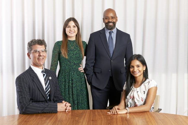 Linklaters diversity faculty