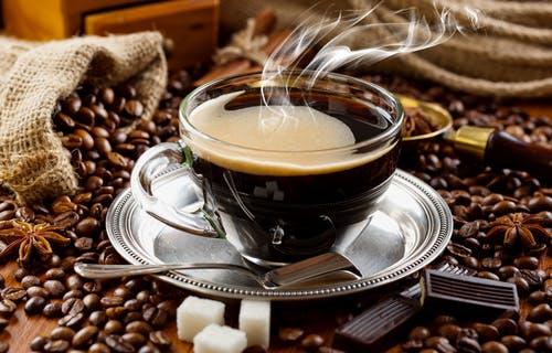 coffee mug cafe