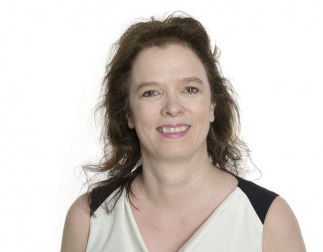 Sara Bailey, Trowers