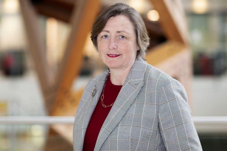 Susanna McGibbon
