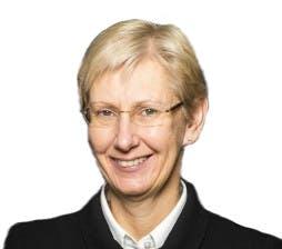 Melanie Tether