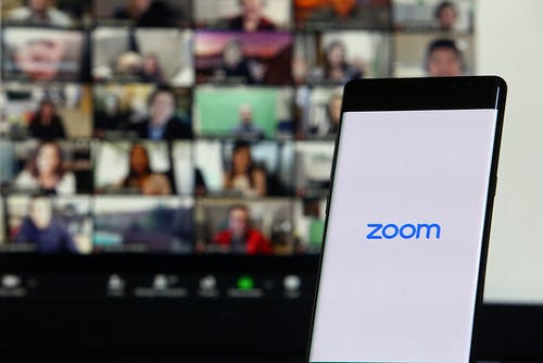 zoom meetings internal