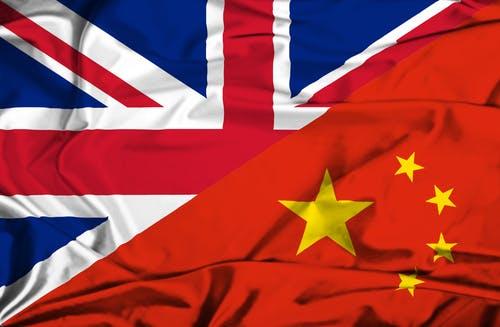 China UK