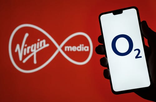 O2 Virgin Media merger