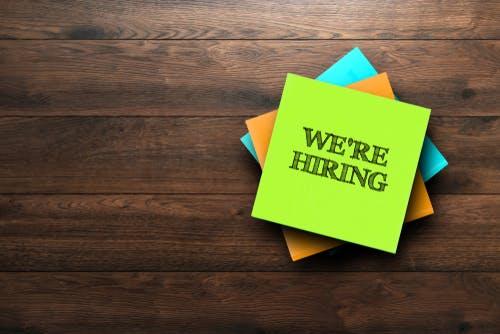 hiring recruitment