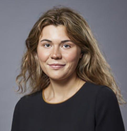 Natasha Mutch