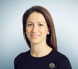 Vanessa Jakovich, Freshfields