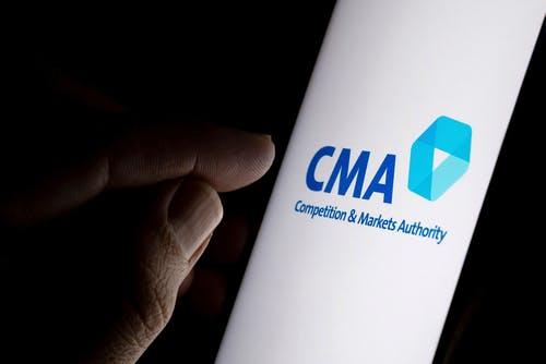 CMA competition