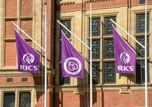 royal institute chartered surveyors