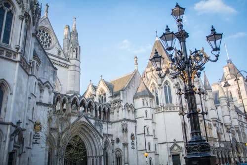 High Court UK